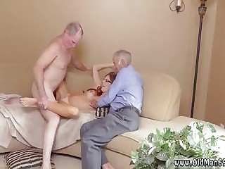 Old granny hairy pussy Frannkie And The Gang Take a Trip