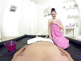 Tmw VR net - Anie Darling -NURU MASSAGE EXPERIENCE
