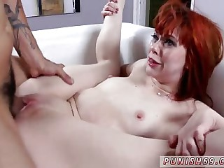 Teen showing ass and pussy beautiful big cock first time