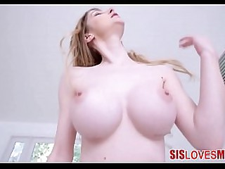 Big Boobs Step Sister